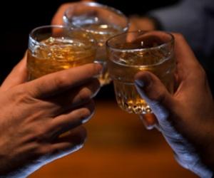 Учимся пить и не пьянеть