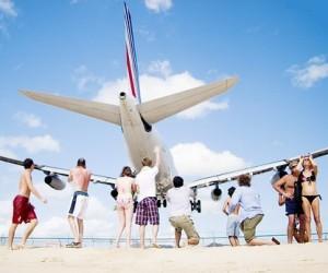 Плюсы и минусы воздушного транспорта