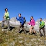 Треккинг: пеший туризм в массы