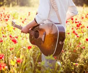 О любви к гитаре