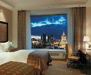 выбор гостиничного проживания