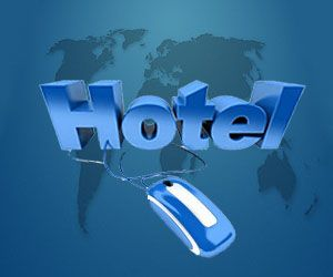 онлайн бронирование отеля