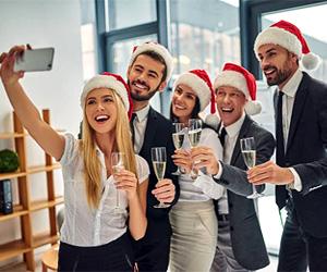 где и как провести новогодний корпоратив