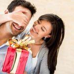 варианты интересных подарков на 14 февраля