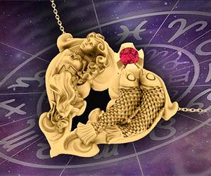 украшения со знаками зодиака