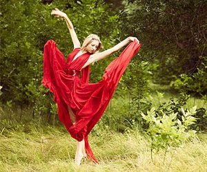 лечение танцем