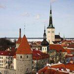 эстонский уикенд