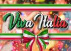 организация вечеринки в итальянском стиле