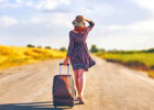 путешественник-одиночка